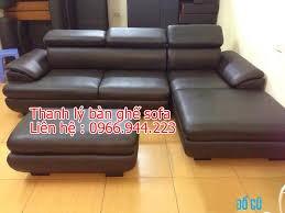 Nên chọn mua sofa da hay sofa nỉ cho không gian phòng khách