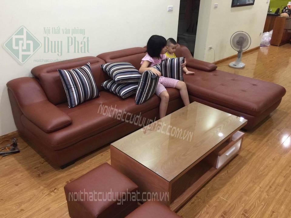 Những mẫu sản phẩm thanh lý sofa Hải Phòng đẹp tại Duy Phát