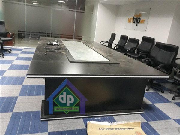 Thanh lý bàn ghế văn phòng Hải Dương Uy Tín - Nội Thất Duy Phát