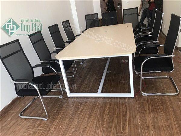 Duy Phát - Địa chỉ thanh lý bàn ghế văn phòng Hà Nội uy tin - giá rẻ số 1 trên thị trường