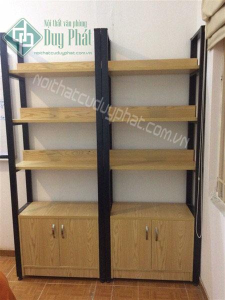 Sản phẩm kệ sắt tủ khóa dành cho văn phòng của bạn với thiết kế hiện đại, thông minh - Nội thất văn phòng Hải Dương