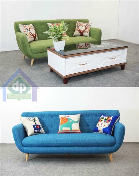 Các mẫu sofa đẹp được ưa chuộng nhất năm 2018