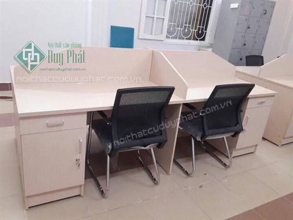 Chọn bàn ghế cho nhân viên văn phòng như thế nào là hợp lý?