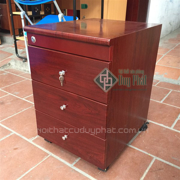 Mẫu tủ khóa văn phòng di động vừa tiện lợi vừa an toàn dành riêng cho khách hàng tìm hiểu dịch vụ nội thất văn phòng Thái Nguyên
