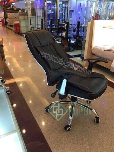 Địa chỉ bán những mẫu ghế giám đốc đẹp uy tín - chất lượng
