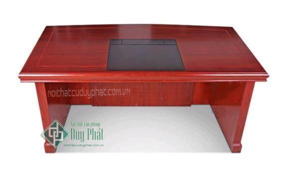 Một số mẫu bàn giám đốc đẹp được bán nhiều nhất trên thị trường