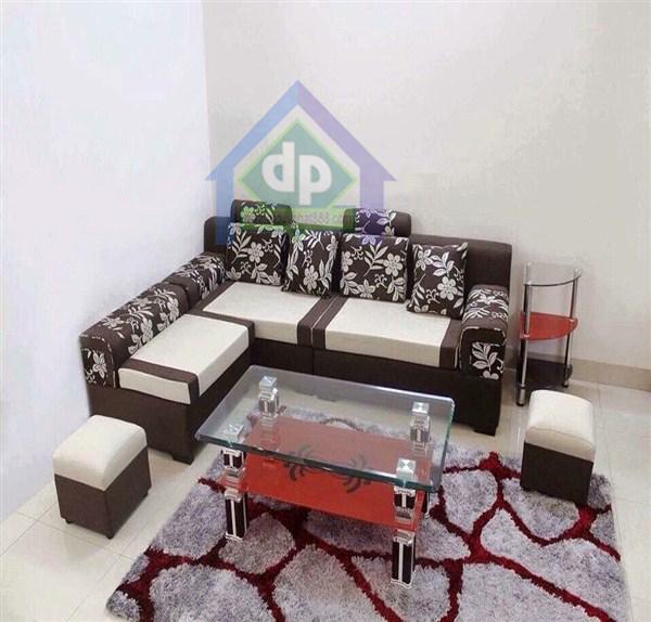 Nên chọn mua sofa góc hay sofa văng cho nội thất phòng khách