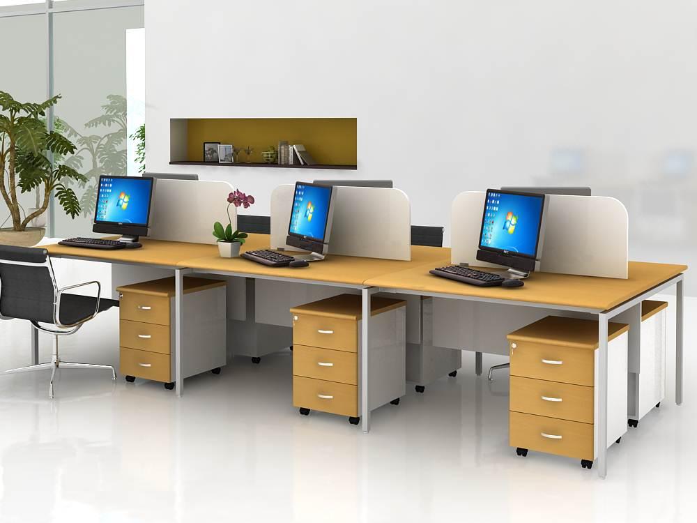 Mua bán - Thanh lý bàn ghế văn phòng tại Hà Đông Uy Tín
